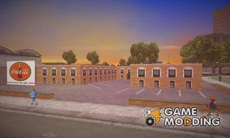 Новый AMCo for GTA 3