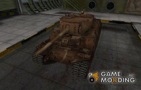 Американский танк M6 for World of Tanks