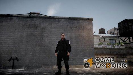 Better Noose for GTA 4