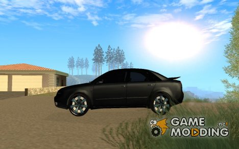 Audi A4 Murena для GTA San Andreas