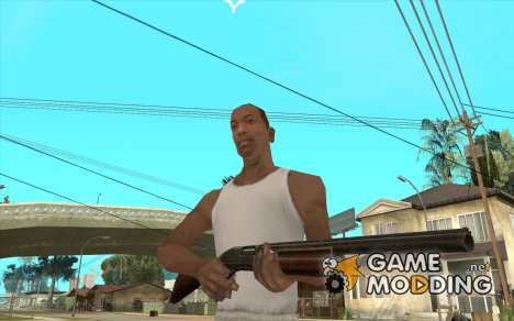 Remington 870AE для GTA San Andreas