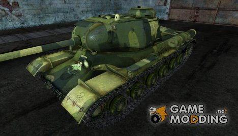 ИС Romantos для World of Tanks