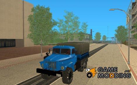 Урал-4320 for GTA San Andreas