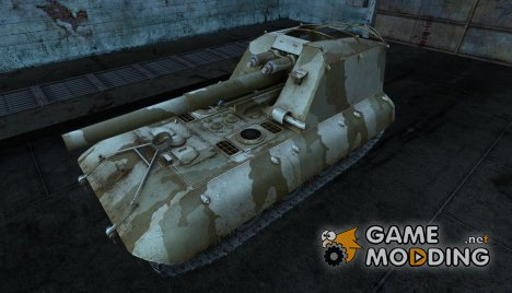 GW-E для World of Tanks