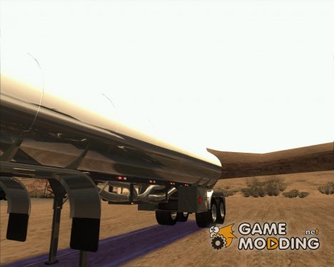Прицеп от Mack Pinnacle Rawhide Edition для GTA San Andreas
