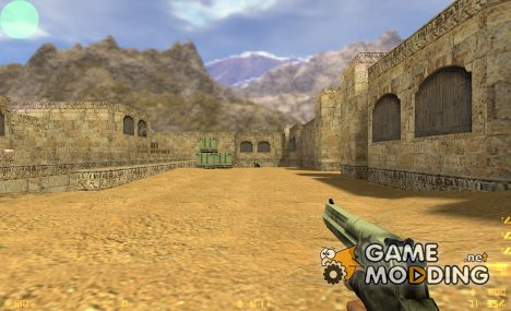 Smooth Eagle for Counter-Strike 1.6
