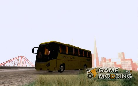 Yanson Legacy - CERES TOURS 55003 для GTA San Andreas