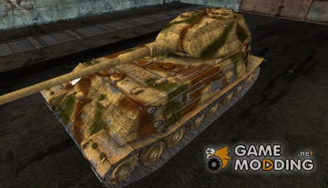 VK4502(P) Ausf B 33 for World of Tanks