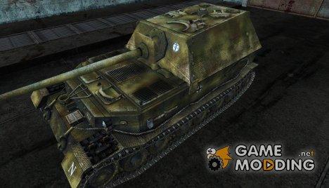 Ferdinand 5 for World of Tanks