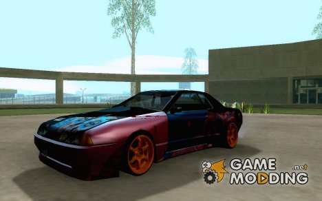 Elegy Nongrata by_k1x для GTA San Andreas