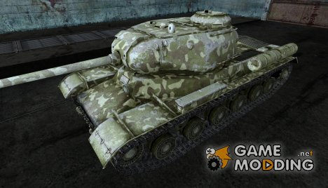 ИС for World of Tanks