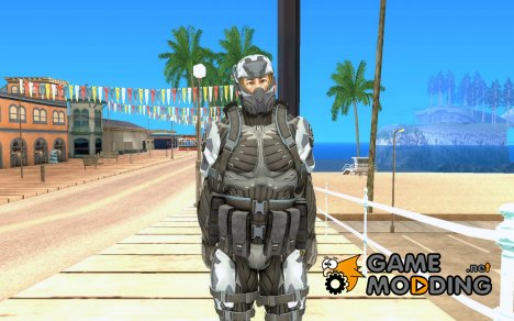 NanoOps  из Crysis 2 for GTA San Andreas