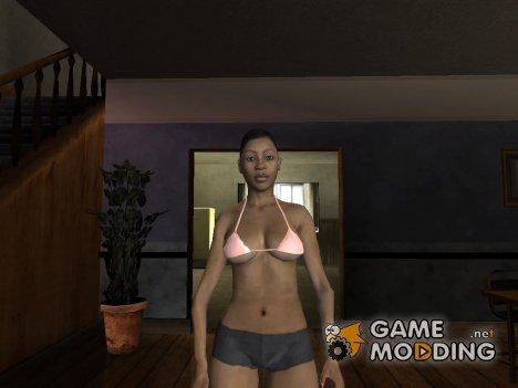 BFYPRO HD для GTA San Andreas