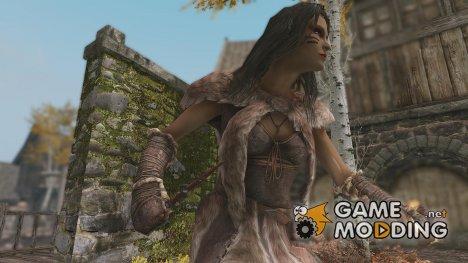 Wands Of Skyrim для TES V Skyrim