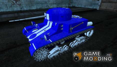 T2lt для World of Tanks