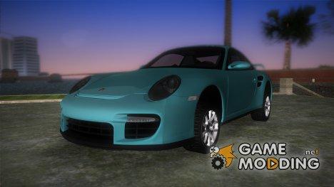 Porsche 911 GT2 for GTA Vice City