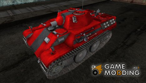 VK1602 Leopard 14 для World of Tanks