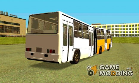Прицеп к Икарус-280.64 for GTA San Andreas