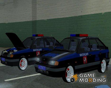 Пак авто от MrPakAvtoRAR for GTA San Andreas