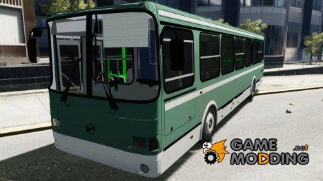 ЛиАЗ 5256.26 v3.1 for GTA 4