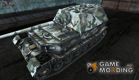 Ferdinand 6 for World of Tanks