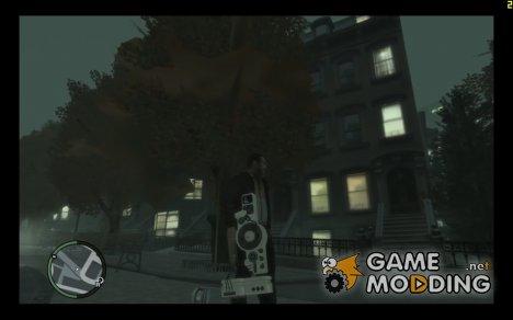 DuBStep GuN MoD for GTA 4