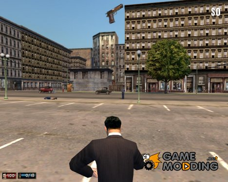 Звуки оружия из Mafia 2 для Mafia: The City of Lost Heaven