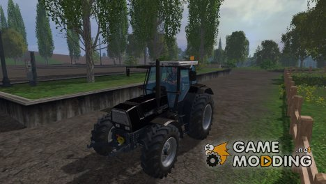 Deutz-Fahr AgroStar 6.61 для Farming Simulator 2015