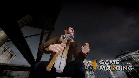 Hammer (GTA V) for GTA 4