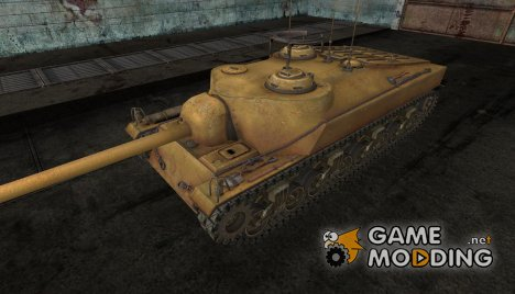 T28 1 для World of Tanks