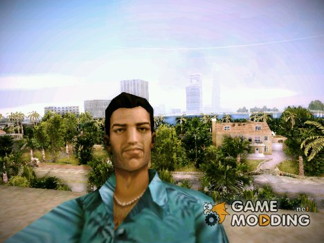 Photocamera with Selfie! v2.0 for GTA Vice City