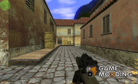 MRC AUG for Counter-Strike 1.6