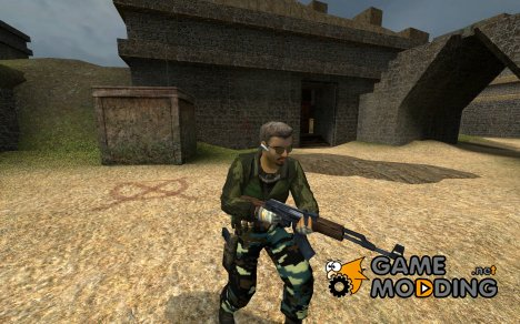 Leetzor for Counter-Strike Source