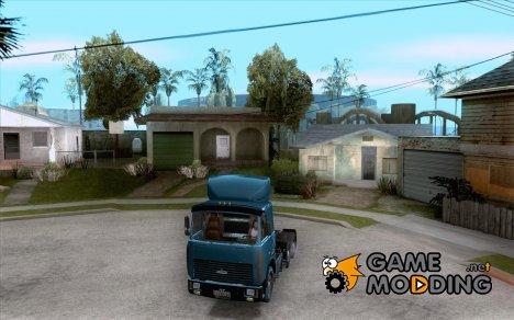 МАЗ 642208 for GTA San Andreas