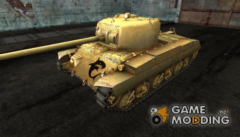 Т20 от Topolev for World of Tanks