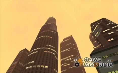Порок фортуны for GTA San Andreas