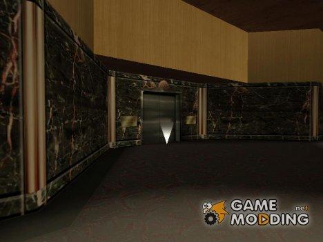 Вход в офис казино калигула для GTA San Andreas