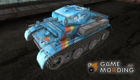 Luchs для World of Tanks