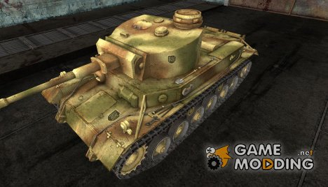 VK3001P 06 для World of Tanks
