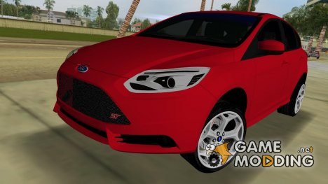 2013 Ford Focus ST [BETA] for GTA Vice City