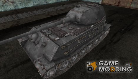 шкурка для VK4502(P) Ausf. B №50 for World of Tanks