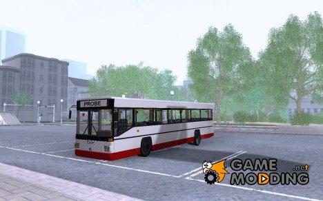 MAN SL 202 для GTA San Andreas
