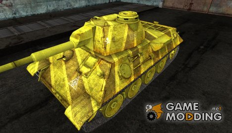 VK3002DB Gesar 3 для World of Tanks