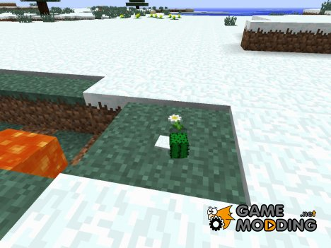 ItemPhysic for Minecraft