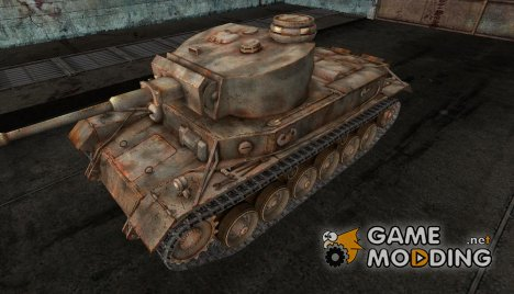 Шкурка для VK3001(P) для World of Tanks