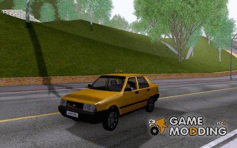 tofas sahin taxi для GTA San Andreas