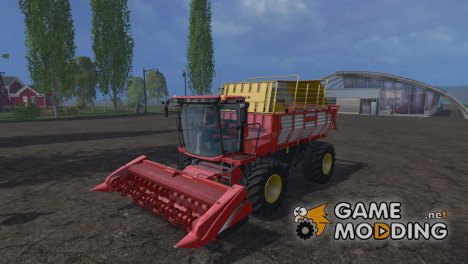 Case IH Mower L32000 для Farming Simulator 2015