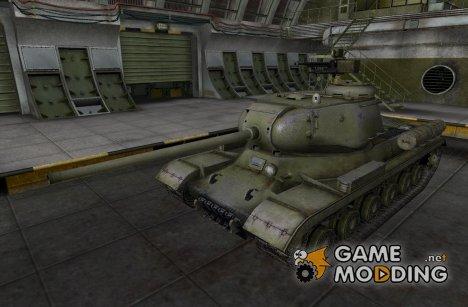 Ремоделлинг ИС для World of Tanks