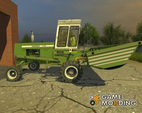 Fortschritt E 303 v1.0 для Farming Simulator 2013