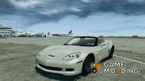 Chevrolet Corvette Z06 1.1 for GTA 4